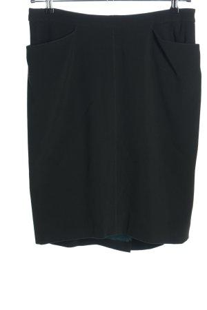 Hermès Pencil Skirt green business style