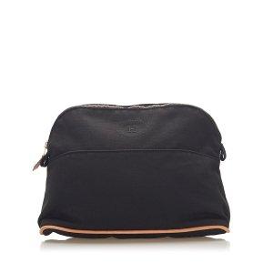 Hermès Buideltas zwart