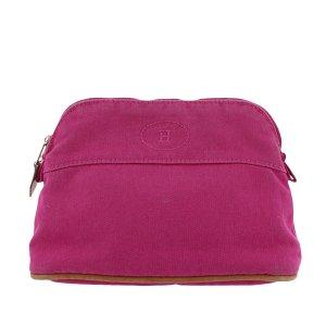Hermès Pouch Bag magenta