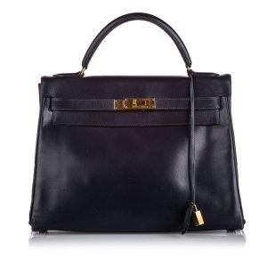 Hermes Box Kelly Retourne 28