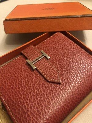 Hermès Brieftasche Béarn Mini