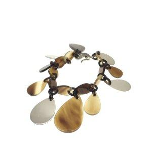Hermes Buffalo Horn Bracelet