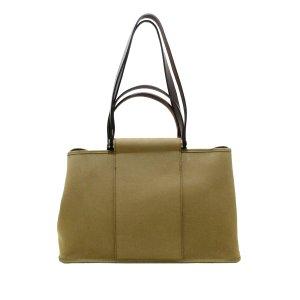 Hermès Sacoche brun