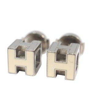 Hermes Cage dH Earrings