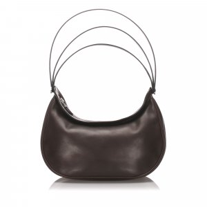 Hermes Caporal Leather Bag
