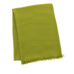 Hermès Scarf green
