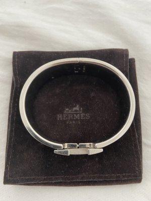 Hermès Bracelet silver-colored
