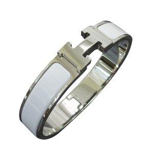 Hermès Ornamento braccia argento