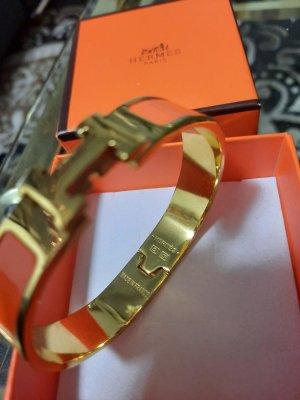 Hermès clic h Armbänd