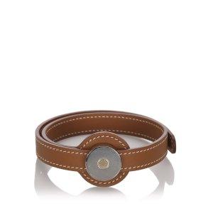 Hermes Clou De Selle Bracelet