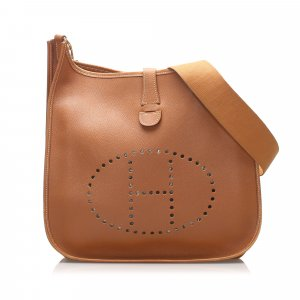 Hermes Courchevel Evelyne I GM