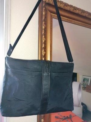 Hermès Crossbody bag dark blue