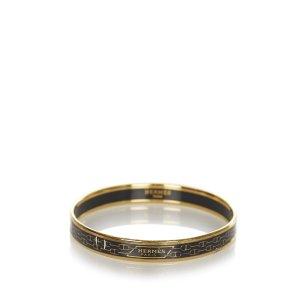 Hermès Bracelet gold-colored metal