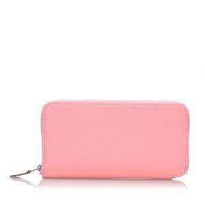 Hermes Epsom Azap Classic Wallet