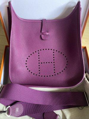 Hermès Evelyne 29 in Anemone -neuwertig