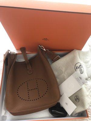 Hermès Evelyne 33 III Gold full set