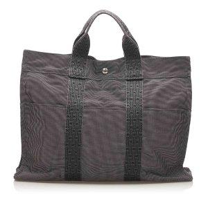 Hermès Torebka typu tote czarny