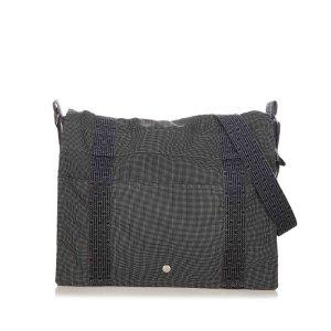 Hermès Crossbody bag green