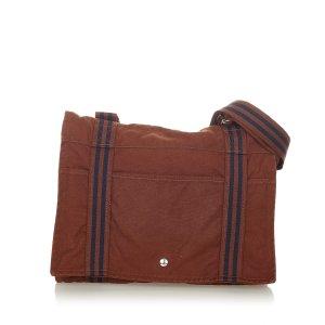 Hermès Crossbody bag brown