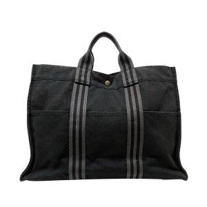 Hermès Tote black