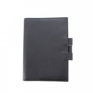 Hermes GM Leather Agenda