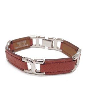 Hermes H Link Epsom Bracelet