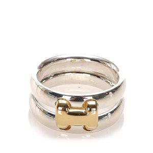 Hermes H Ring