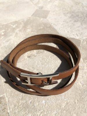 Hermès Bracelet cognac