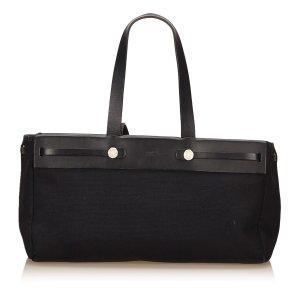 Hermès Shoulder Bag black