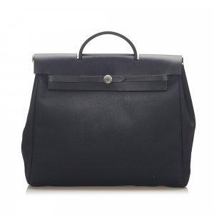 Hermès Bolso business negro