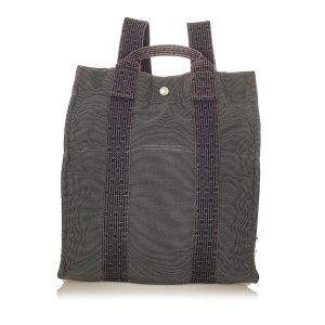 Hermès Backpack green