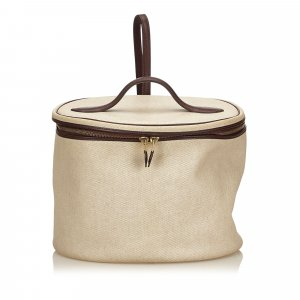 Hermes Intercity Vanity Bag