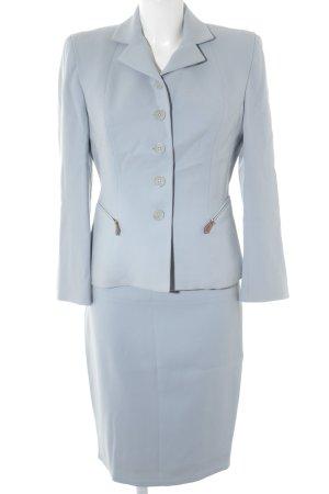 Hermès Ladies' Suit azure business style