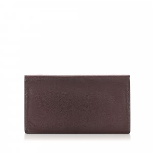 Hermes Leather MC2 Wallet
