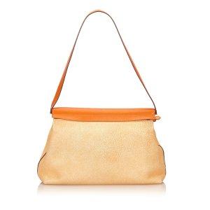 Hermes Leather Yo Bag