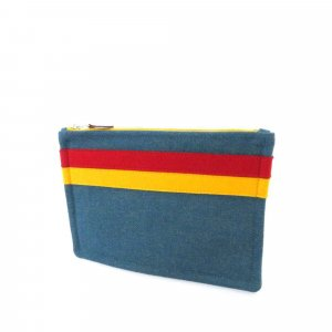Hermes Neovan Truth Flat PM Pouch