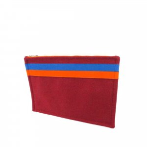 Hermes Neovan Truth Flat Pouch