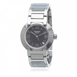 Hermes Nomade Watch