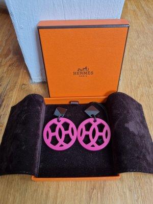 Hermès Dangle violet