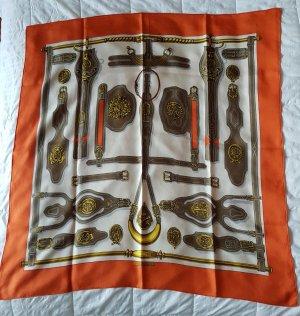 Hermes Original Seidentuch Carre