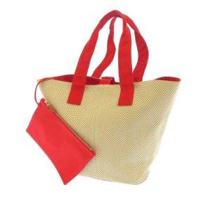 Hermes Panier de Plage PM Tote Bag
