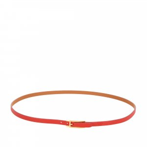 Hermes Quentin Reversible Leather Belt