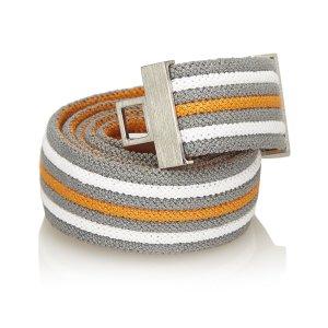 Hermes Rayon Belt