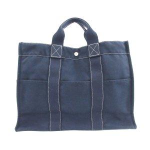 Hermès Tote blue