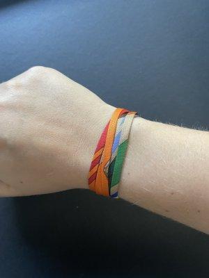 Hermès Bracelet multicolored