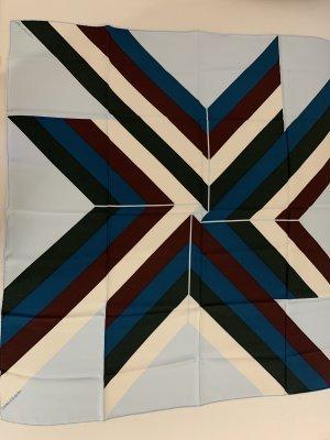 Hermès Silk Cloth multicolored silk