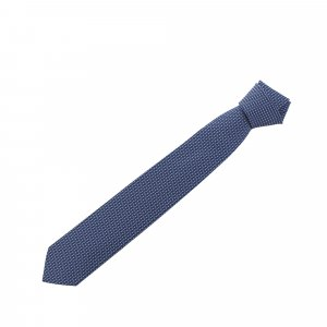 Hermes Silk Necktie