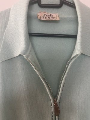 Hermès Cashmere Jumper multicolored