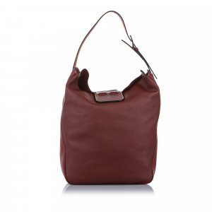 Hermes Swift and Clemence Leather Virevolte