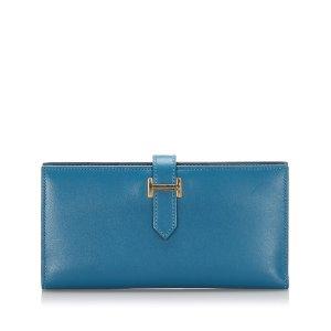 Hermes Swift Bearn Wallet